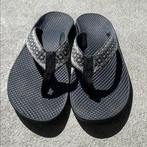 Chacos Flip Flops Women's Size 7